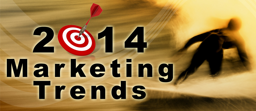 Trends to Watch in 2014
